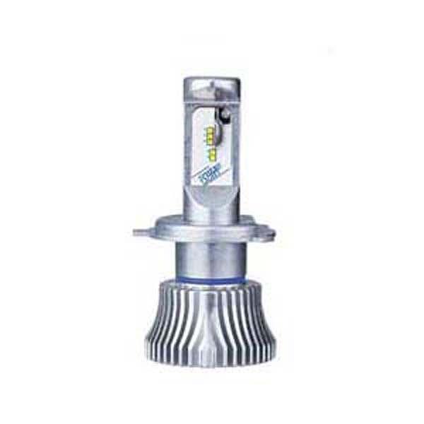 【SPREAD】 スフィア LEDライジングII バイク用 H4 Hi/Lo 4500K #SRBH4045 1灯入り 【カー用品:ライトランプ:ヘッドライト:LED】