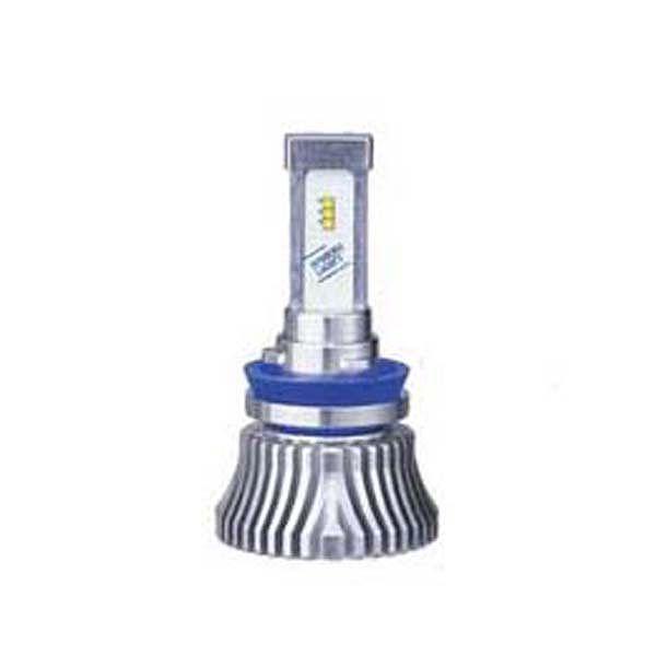 【SPREAD】 スフィア LEDライジングII バイク用 H9/H11 6000K #SRBH9060 1灯入り 【カー用品:ライトランプ:ヘッドライト:LED】