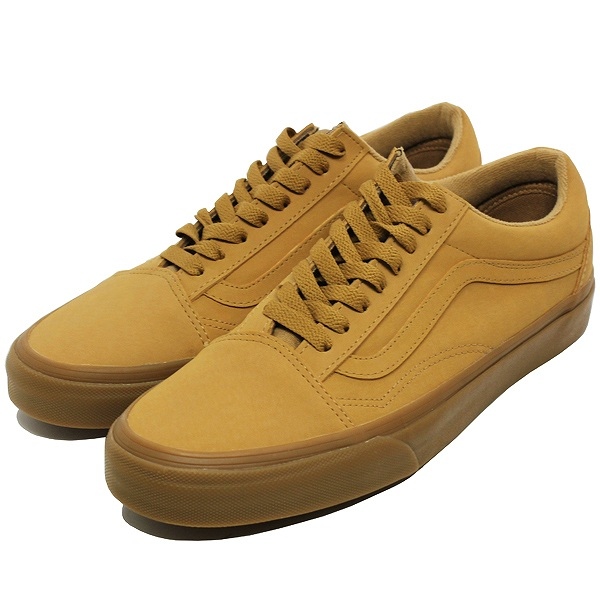 【バンズ】 バンズ オールドスクール (バンズバック) [サイズ:29cm(US11)] [カラー:ライトガム×モノ] #VN0A38G1OTS 【靴:メンズ靴:スニーカー】【VN0A38G1OTS】