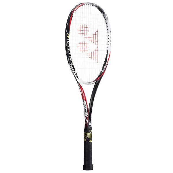 【ヨネックス】 ソフトテニスラケット ネクシーガ 90V(ガットなし) [サイズ:SL2] [カラー:ジャパンレッド] #NXG90V-364 【スポーツ・アウトドア:テニス:ラケット】