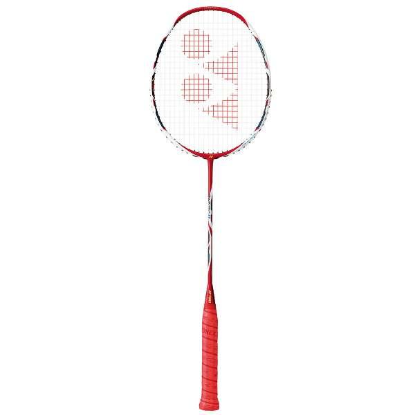 【ヨネックス】 バドミントンラケット アークセイバー11(ガットなし) [サイズ:3U4] [カラー:メタリックレッド] #ARC11-121 【スポーツ・アウトドア:バドミントン:ラケット】