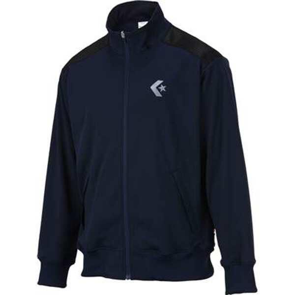 トラックジャケット(限定品) [サイズ:M] [カラー:ネイビー] #CB272101-2900