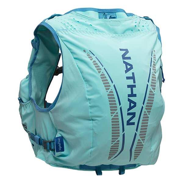 【ネイサン】 ベイパーハウ 12L [カラー:ブルーラディエンス] [サイズ:XXS] #NS4538-0042 【スポーツ・アウトドア:アウトドア:バッグ:バックパック・リュック】