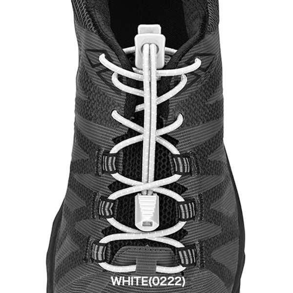 ランレース [カラー:ホワイト] [サイズ:フリー] #NS1170-0222