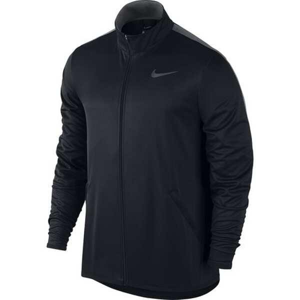 DRI-FIT エピック ジャケット [サイズ:2XL] [カラー:ブラック×ダークグレー] #800182-010