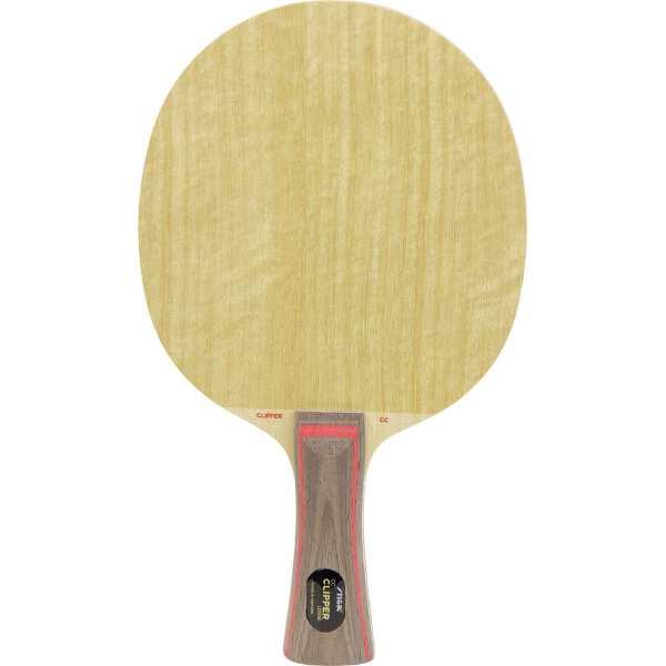 【スティガ】 シェイクラケット クリッパ― CC LEG(太いフレア) #102101 【スポーツ・アウトドア:スポーツ・アウトドア雑貨】
