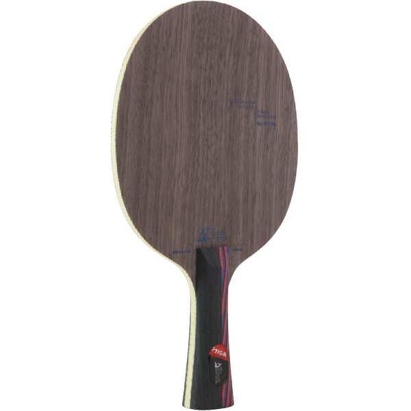 【スティガ】 シェイクラケット オフェンシブウッド NCT FLA(フレア) #104935 【スポーツ・アウトドア:その他雑貨】