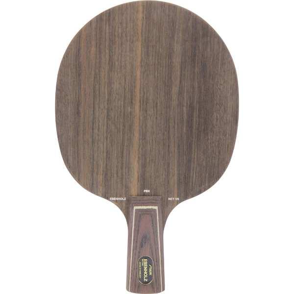 【スティガ】 中国式ラケット エバンホルツ NCT 7 PEN(ペンホルダー) #108965 【スポーツ・アウトドア:スポーツ・アウトドア雑貨】