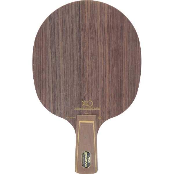 【スティガ】 中国式ラケット ローズウッド XO PEN(ペンホルダー) #109265 【スポーツ・アウトドア:スポーツ・アウトドア雑貨】