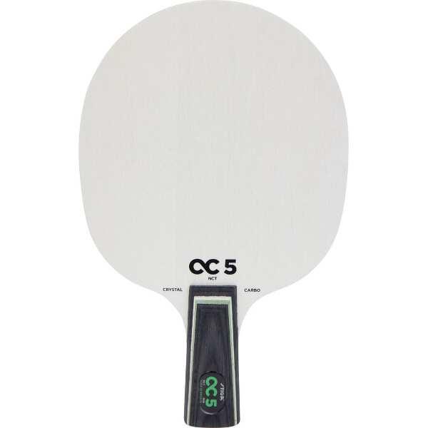 【スティガ】 中国式ラケット CC5 NCT PEN(ペンホルダー) #109365 【スポーツ・アウトドア:その他雑貨】