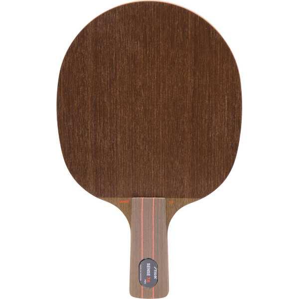 【スティガ】 中国式ラケット センス 7.6 PEN(ペンホルダー) #109665 【スポーツ・アウトドア:スポーツ・アウトドア雑貨】
