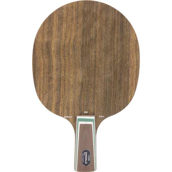 【スティガ】 中国式ラケット エメラルド VPS V PEN(ペンホルダー) #109965 【スポーツ・アウトドア:スポーツ・アウトドア雑貨】