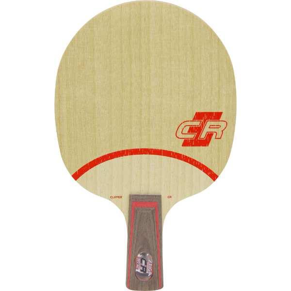 【スティガ】 中国式ラケット クリッパ― CR WRB PEN(ペンホルダー) #202565 【スポーツ・アウトドア:スポーツ・アウトドア雑貨】
