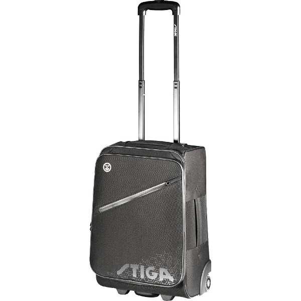 【スティガ】 ヘキサゴントローリーバッグ 20サイズ [サイズ:35×51×20cm] #1417201188 【スポーツ・アウトドア:その他雑貨】