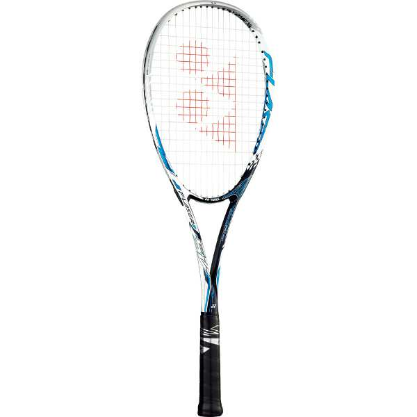 【1500円以上購入で200円クーポン(要獲得) 11/22 9:59まで】 【送料無料】 ソフトテニスラケット エフレーザー5V(ガットなし) [サイズ:UXL1] [カラー:ブルー] #FLR5V-002 【ヨネックス: スポーツ・アウトドア テニス ラケット】【YONEX F-LASER5V】