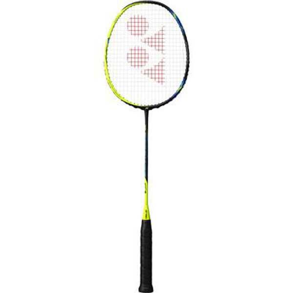 【ヨネックス】 アストロクス77 バドミントンラケット(ガットなし) [サイズ:4U5] [カラー:シャインイエロー] #AX77-402 【スポーツ・アウトドア:バドミントン:ラケット】