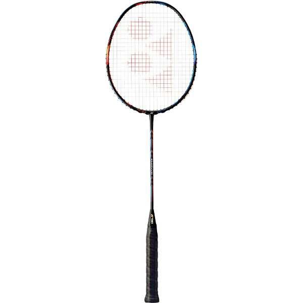 【ヨネックス】 バドミントンラケット デュオラ10(ガットなし) [サイズ:2U4] [カラー:ブルー×オレンジ] #DUO10-632 【スポーツ・アウトドア:バドミントン:ラケット】