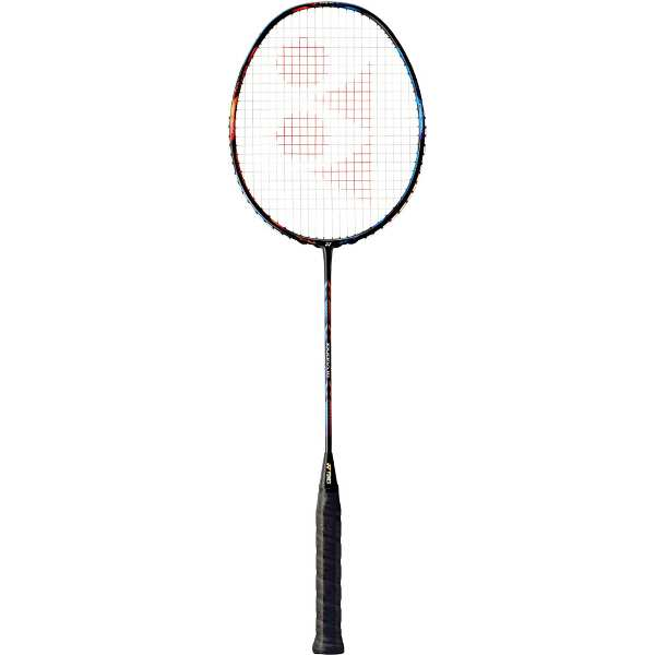 【ヨネックス】 バドミントンラケット デュオラ10(ガットなし) [サイズ:3U5] [カラー:ブルー×オレンジ] #DUO10-632 【スポーツ・アウトドア:バドミントン:ラケット】