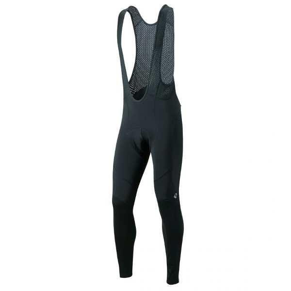 【パールイズミ】 ウィンドブレーク ライト ビブ パンツ [サイズ:L] [カラー:ブラック] #T6010-3D-1 【スポーツ・アウトドア:その他雑貨】