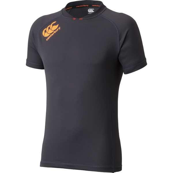 プラクティス Tシャツ(メンズ) [サイズ:S] [カラー:チャコールグレー] #RG37505-17