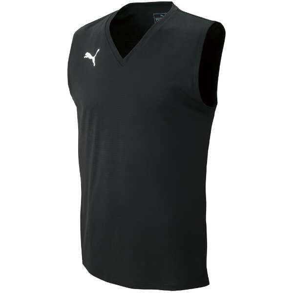 SLインナーシャツ [サイズ:S] [カラー:ブラック] #655277-01