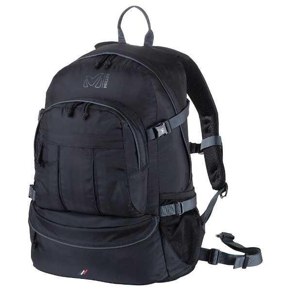 マルシェ 20 バックパック [カラー:ブラックノワール] [サイズ:W28×H43×D16cm(20L)] #MIS0584-0247
