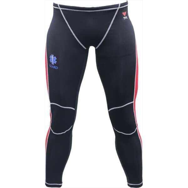 【ティア】 メンズ ライフガード ロングパンツ [サイズ:S] [カラー:ブラック] #JLSUR-10M-BK 【スポーツ・アウトドア:スポーツ・アウトドア雑貨】