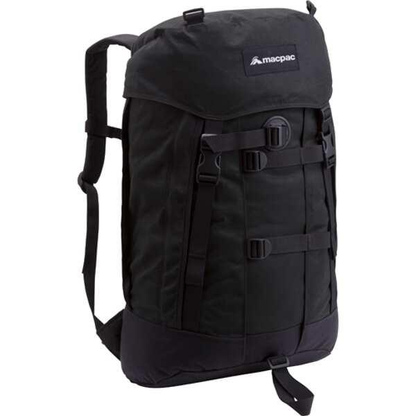 【マックパック】 ゲッコクラシック バックパック [カラー:ブラック] [サイズ:W30×D23×H56cm(35L)] #MM71706-K 【スポーツ・アウトドア:アウトドア:バッグ:バックパック・リュック】