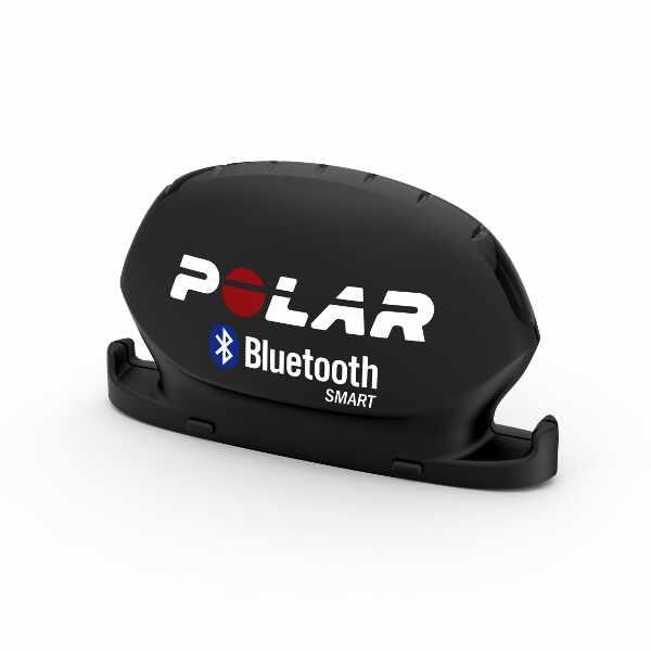 【1500円以上購入で300円クーポン(要獲得) 8/16 9:59まで】 【送料無料】 スピード・ケイデンスセンサーセットBLE(Bluetooth Smart) #91053157 【ポラール: スポーツ・アウトドア 自転車・サイクリング 自転車用アクセサリー】【POLAR】