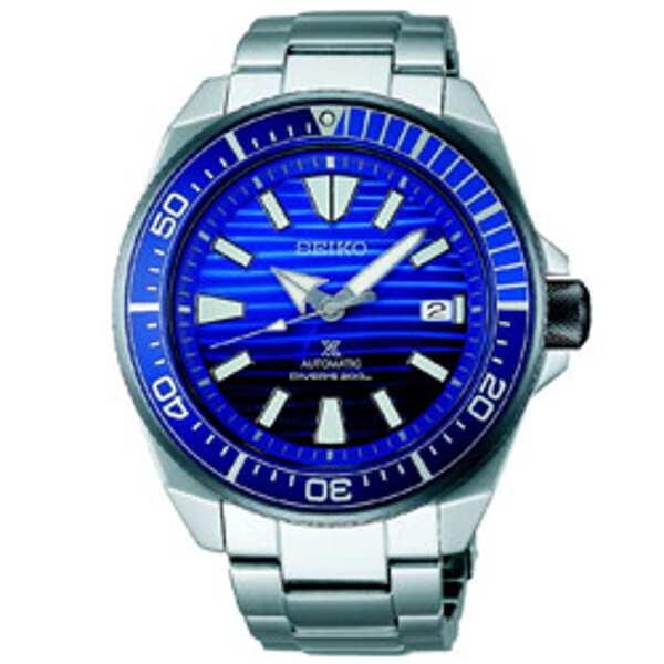【セイコ―】 SAVE THE OCEAN #SBDY019 【スポーツ・アウトドア】