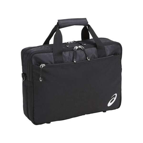 【アシックス】 PRO BRIEF BAG [サイズ:F] #EBA633-9090 【スポーツ・アウトドア:その他雑貨】