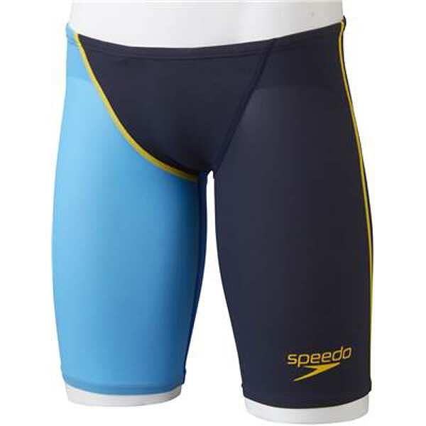 【スピード】 FASTSKIN FS-PRO2 メンズジャマ― [サイズ:SS] [カラー:ネイビー×ターコイズ] #SD78C06-NQ 【スポーツ・アウトドア:その他雑貨】
