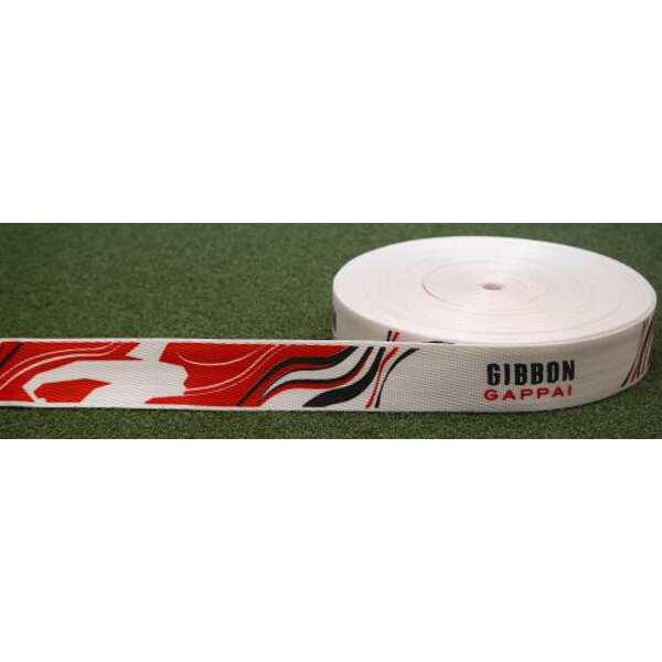 【ギボン】 GAPPAIS NIPPON LINE 30mライン単体 日本正規品 [カラー:ホワイト] #A011501 【スポーツ・アウトドア:フィットネス・トレーニング:スポーツ器具】
