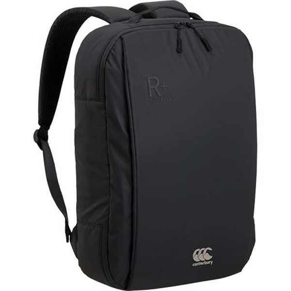 【カンタベリ―】 R+ エア― デイパック バックパック [カラー:ブラック] [サイズ:46×33×13cm(19L)] #AB08801-19 【スポーツ・アウトドア:アウトドア:バッグ:バックパック・リュック】