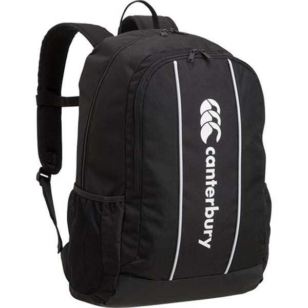 【カンタベリ―】 デイパック バックパック [カラー:ブラック] [サイズ:46×30×22cm(26L)] #AB08811-19 【スポーツ・アウトドア:アウトドア:バッグ:バックパック・リュック】