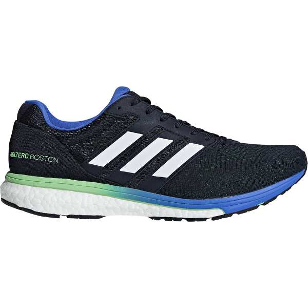【アディダス】 アディゼロ ボストン 3 M [サイズ:26.5cm] [カラー:レジェンドインク×ショックライム] #BB6536 【スポーツ・アウトドア:ジョギング・マラソン:シューズ:メンズシューズ】