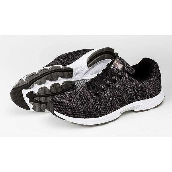 【ファイテン】 ランニングシューズ X30 [サイズ:28.0cm] [カラー:ブラック] #PD684042 【スポーツ・アウトドア:フィットネス・トレーニング:シューズ:メンズシューズ】