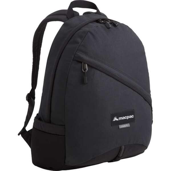 【マックパック】 ライトアルプXL バックパック [カラー:ブラック] [サイズ:W37×D25×H46cm(30L)] #MM71705-K 【スポーツ・アウトドア:アウトドア:バッグ:バックパック・リュック】