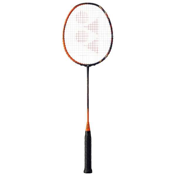 【ヨネックス】 アストロクス99 バドミントンラケット(ガットなし) [サイズ:3U4] [カラー:サンシャインオレンジ] #AX99-488 【スポーツ・アウトドア:バドミントン:ラケット】