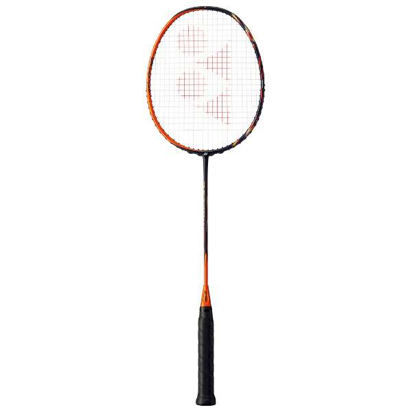 【ヨネックス】 アストロクス99 バドミントンラケット(ガットなし) [サイズ:3U5] [カラー:サンシャインオレンジ] #AX99-488 【スポーツ・アウトドア:バドミントン:ラケット】
