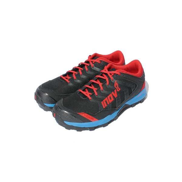 【イノベイト】 X-クロウ 275 MS メンズ トレイルランニングシューズ [サイズ:27.0cm] [カラー:ブラック×ブルー×レッド] #IVT2651M2-BBR 【スポーツ・アウトドア:登山・トレッキング:靴・ブーツ】