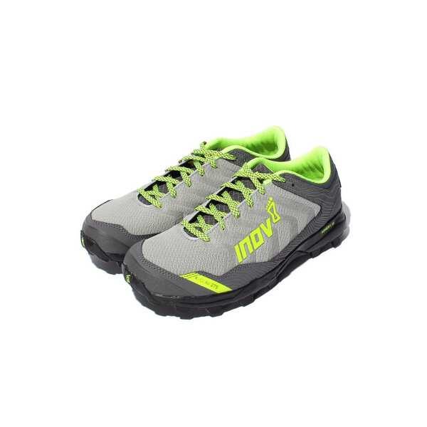 【イノベイト】 X-クロウ 275 チル MS メンズ トレイルランニングシューズ [サイズ:28.5cm] [カラー:シルバー×ブラック] #IVT2700M2-SBN 【スポーツ・アウトドア:登山・トレッキング:靴・ブーツ】