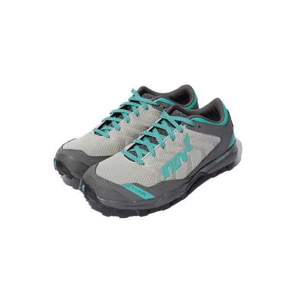 【イノベイト】 X-クロウ 275 チル WMS レディース トレイルランニングシューズ [サイズ:24.0cm] [カラー:シルバー×ティール] #IVT2701W2-STG 【スポーツ・アウトドア:登山・トレッキング:靴・ブーツ】