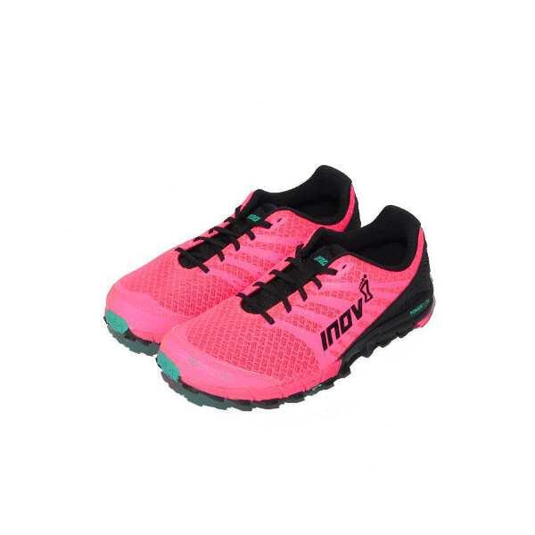 【イノベイト】 トレイルタロン 250 WMS レディース トレイルランニングシューズ [サイズ:24.5cm] [カラー:ネオンピンク×ブラック] #IVT2714W1-NBT 【スポーツ・アウトドア:登山・トレッキング:靴・ブーツ】