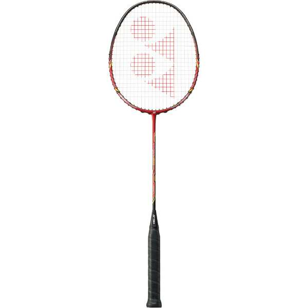 【ヨネックス】 バドミントンラケット ナノレイ 800(ガットなし) [サイズ:4U5] [カラー:ポインセチアレッド] #NR800-575 【スポーツ・アウトドア:バドミントン:ラケット】