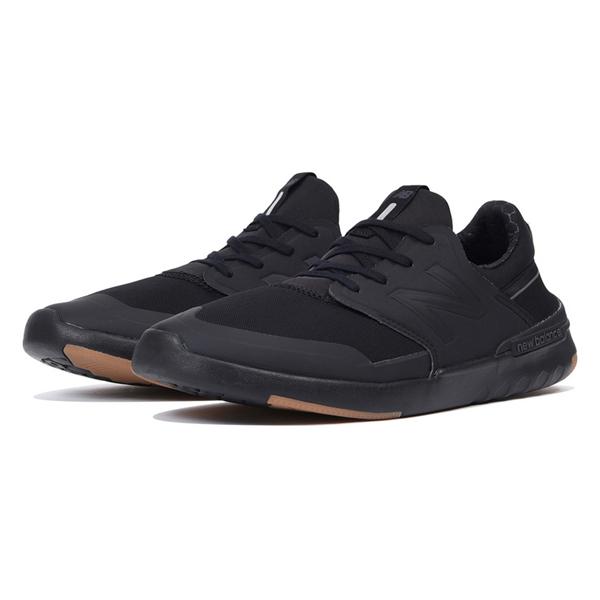 【ニューバランス】 ニューバランス ヌメリック AM659BBG [サイズ:27.5cm (US9.5) Dワイズ] [カラー:ブラック] 【靴:メンズ靴:スニーカー】