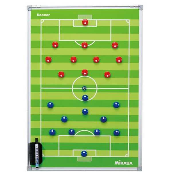 【ミカサ】 サッカー特大作戦盤(作戦盤のみ) [サイズ:56×80cm] #SBFXLB 【スポーツ・アウトドア:サッカー・フットサル:サッカー】