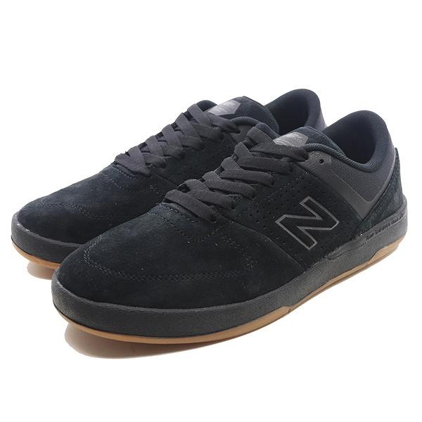 【ニューバランス】 ニューバランス ヌメリック NM533MT2 [サイズ:26cm (US8) Dワイズ] [カラー:ブラック] 【靴:メンズ靴:スニーカー】
