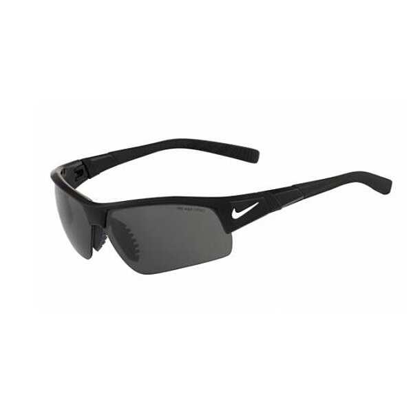 【ナイキ】 SHOW X2 XL スポーツサングラス [カラー:ブラック] #EV0807-001 【スポーツ・アウトドア:スポーツウェア・アクセサリー:スポーツサングラス】