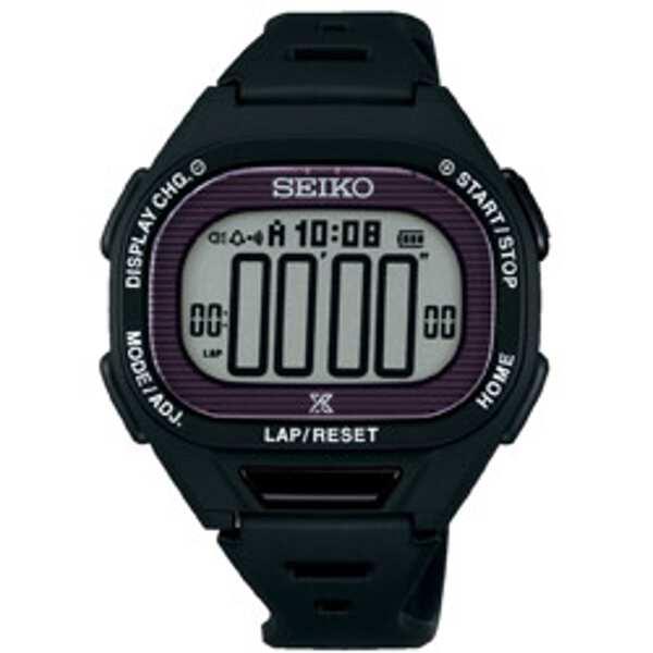 【セイコ―】 プロスペックス スーパーランナーズS690 [カラー:ブラック] #SBEF055 【スポーツ・アウトドア:ジョギング・マラソン:ギア】